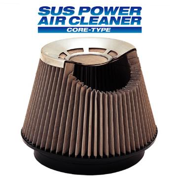 BLITZ/ブリッツ SUS POWER エアクリーナー コアタイプ スイフト/ZC21S 商品番号:26171