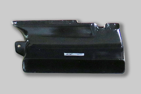 WRX STI VAB S4 VAG A型 B型 C型 D型 E型 F型 ダイレクトエアインテークダクト グリル側 FRP製 白ゲル
