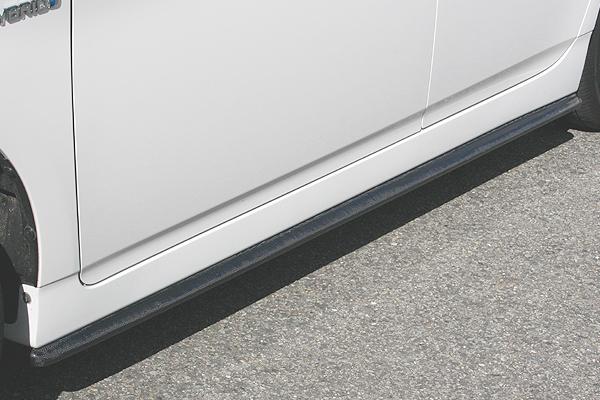 超熱 チャージスピード CHARGESPEED CHARGESPEED プリウス BOTTOMLINE プリウス ZVW30 ZVW30 サイドボトムライン カーボン製, 芦屋市:86b13379 --- bellsrenovation.com