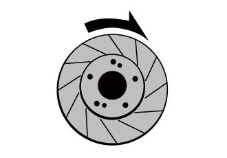 【割引クーポン配布中!】DIXCEL/ディクセル ローターオプション 12本スリット加工