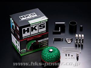 【割引クーポン配布中!】HKS Super Power Flow(スーパーパワーフロー) スカイラン GT-R/BNR32 商品番号:70019-AN102