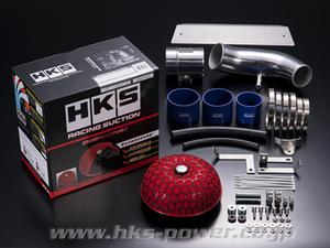 【スーパーセール!全品2倍以上&特別クーポン!】HKS Racing Suction(レーシングサクション) レガシィツーリングワゴン/BP5(A、B、C) 商品番号:70020-AF102