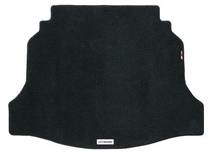 無限/MUGEN ラゲッジマット ブラック シビック/FK7、FK8 商品番号:08P11-XNCD-K0S0-BK