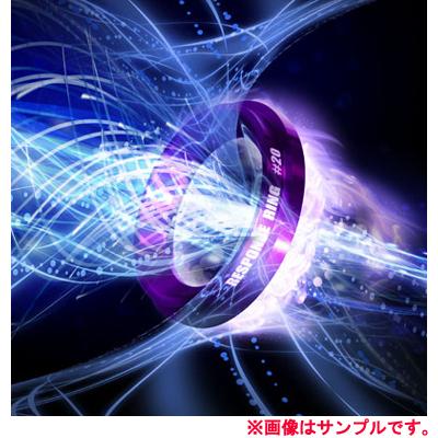 割引クーポン配布中 siecle シエクル 商品番号:RS02KW 直送商品 お見舞い 標準サイズ レスポンスリング