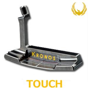 新着商品 【即納】 KRONOS ゴルフ) GOLF(クロノス (日本正規品)【即納】 ゴルフ) TOUCH(タッチ) パター (日本正規品), シームレスインナーSMOON-スムーン:29a5a91a --- konecti.dominiotemporario.com