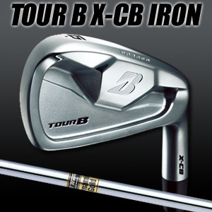 【1着でも送料無料】 ブリヂストンゴルフ Tour B X-CB X-CB アイアン6本セット(#5~9,PW) Dynamic Gold B Gold スチールシャフト, フクオカマチ:a5def656 --- konecti.dominiotemporario.com