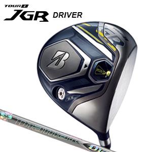 ブリヂストンゴルフ TOUR B JGR ドライバー Diamana ZF50 カーボンシャフト 【受注生産品】