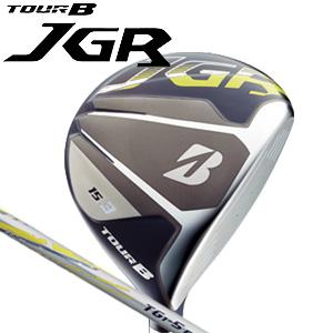ブリヂストン ゴルフ TOUR B JGR フェアウェイウッド JGRオリジナル TG1-5 カーボンシャフト