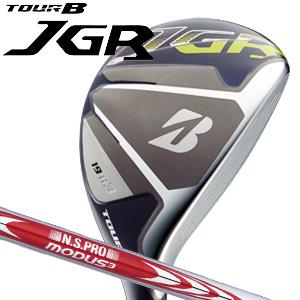 ブリヂストン ゴルフ TOUR B JGR HY N.S.PRO MODUS3 TOUR105スチールシャフト