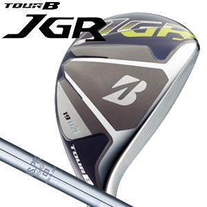 ブリヂストン ゴルフ TOUR B JGR HY N.S.PRO 950GHスチールシャフト【受注生産品】