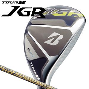 【即納】 ブリヂストン ゴルフ TOUR B JGR HY AiR Speeder G for Utilityカーボンシャフト