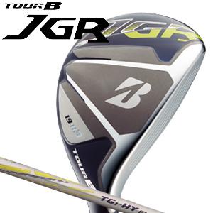 ブリヂストン ゴルフ TOUR B JGR HY JGRオリジナル TG1-HY カーボンシャフト