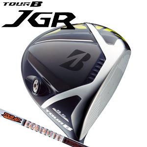 ブリヂストン ゴルフ TOUR B JGRドライバー TOUR AD IZ-5カーボンシャフト