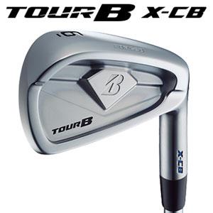 ブリヂストンゴルフ Tour B X-CB 単品アイアン(#4) N.S.PRO MODUS3 TOUR105 スチールシャフト(日本正規品)【2018モデル】