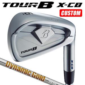 ブリヂストンゴルフ Tour B X-CB X-CB 単品アイアン(#4) Dynamic Gold B Gold 95 スチールシャフト(日本正規品)【2018モデル】《カスタムオーダー》【受注生産】, 123PACK:1e1d1b83 --- sunward.msk.ru