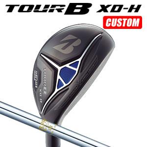 ブリヂストンゴルフ Tour B XD-H ユーティリティ【受注生産】 N.S.PRO N.S.PRO 850GH Tour スチールシャフト(日本正規品)【2018モデル】《カスタムオーダー》【受注生産】, マルコ海苔:d79fc670 --- refractivemarketing.com