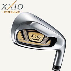 ダンロップ XXIO PRIME(ゼクシオ プライム) アイアン単品(#5,#6,AW,SW) ゼクシオプライム SP-1000 カーボンシャフト