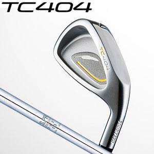 フォーティーン TC404 アイアン5本セット(#6~9)  N.S.PRO 950GH HT スチールシャフト 【受注生産】