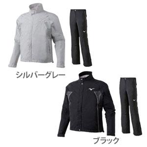 【即納】 ミズノ MOVEレインスーツ A84IM-351 レディース(上下セット)