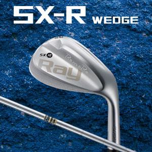RomaRo(ロマロ) Rayシリーズ SX-R ウェッジ Dynamic Goldスチールシャフト