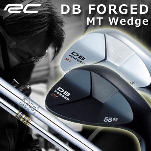ロイヤルコレクション DB FORGED MT Wedge Dynamic Gold スチールシャフト / N.S.PRO 950GH スチールシャフト