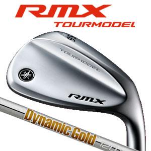 ヤマハ RMX TOURMODEL ウェッジ Dynamic Gold 120 スチールシャフト