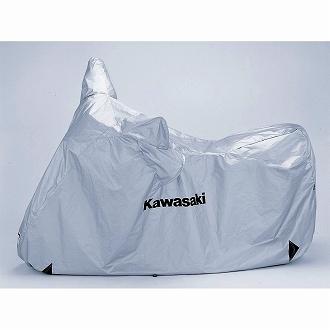 【旧南海部品京都】【KAWASAKI・カワサキ】スーパーバイクドレス D・DB・Eタイプ