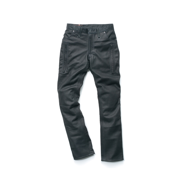 【HYOD・ヒョウドウ】SMP005 SMART LEATHER D3O VENT PANT
