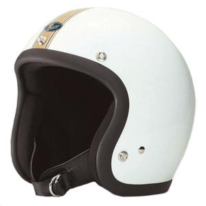 【Buco・ブコ】ブコヘルメット STANDARD スタンダード ゴールデンストライプ