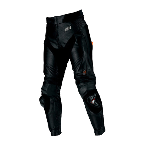 HYOD ヒョウドウ HSP001D ST-X D3O MESH LEATHER PANTS(BOOTS-IN) BLACK レザーパンツ