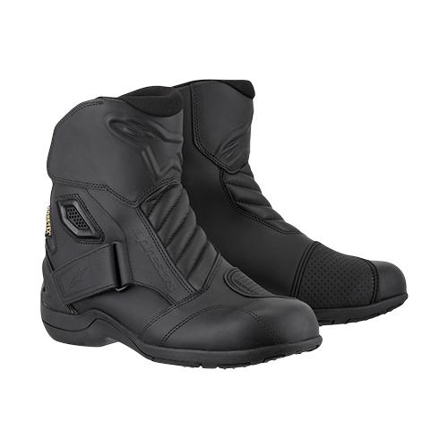 アルパインスターズ (2332013) ニューランド ゴアテックス ブーツ NEW LAND GORE-TEX BOOT ブラック(10)