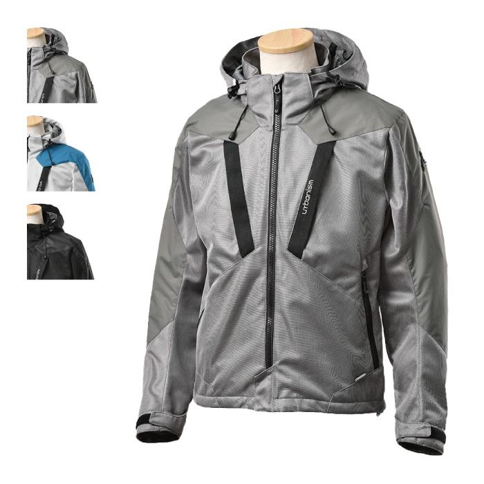 2021春夏 メッシュ ジャケット (人気激安) ポイント3倍お買い物マラソン期間中 格安 価格でご提供いたします UNJ-094 メッシュベントジャケット Jアンブル アーバニズム