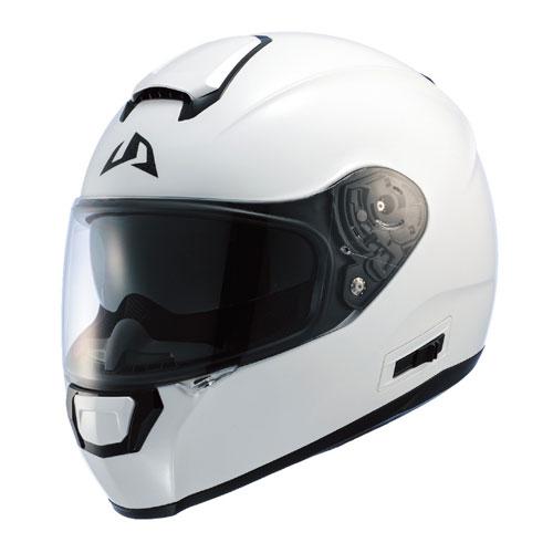 【NANKAI・ナンカイ・南海部品】FN-16 ヘルメット パールホワイト