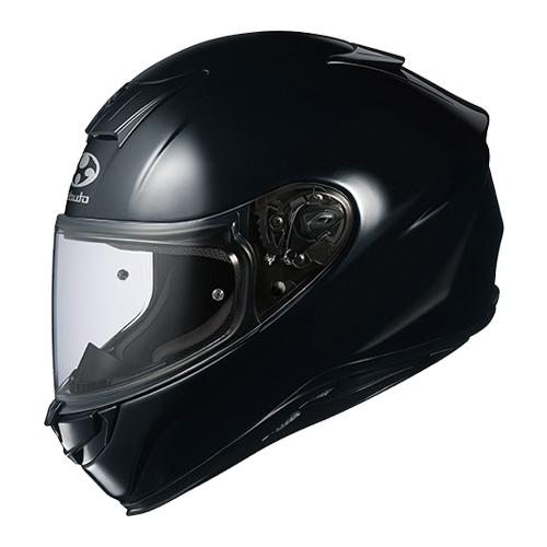 【OGK・オージーケー】AEROBLADE-5 エアロブレード5 ブラックメタリック