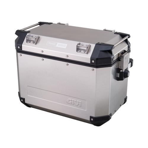【GIVI・ジビ(ジヴィ)】サイドケース 48Ltype TREKKER OUTBACK トレッカーアウトバックシリーズ OBK48A(左右1セット)(79662)