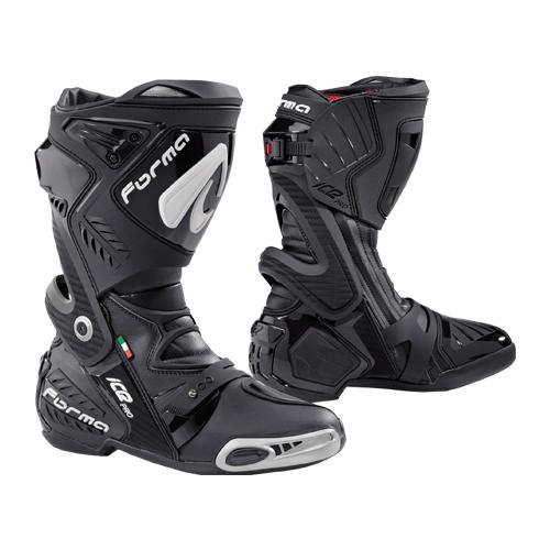 【Forma・フォーマ】ICE PRO アイスプロ ブーツ ブラック