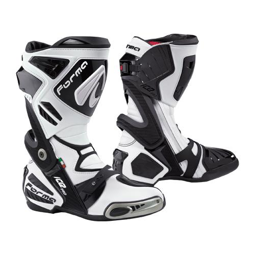 【Forma・フォーマ】ICE PRO アイスプロ ブーツ ホワイト
