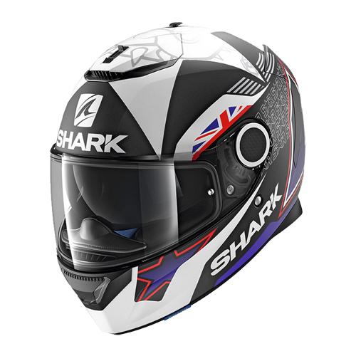 【SHARK・シャーク】SPARTAN REPLICA REDDING スパルタン レプリカ レディング(Q1C-LIK-YO2-W_X45)