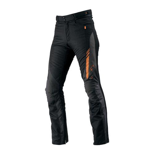 【HYOD・ヒョウドウ】STT504D ST-W D30® PANTS(STRAIGHT) BLACK/GREY