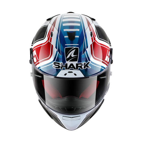 【SHARK・シャーク】RACE-R PRO REPLICA ZARCO GP DE FRANCE レースアールプロ レプリカ ザルコGP デ フランス(Q1C-LIK-YO3-M_X05)