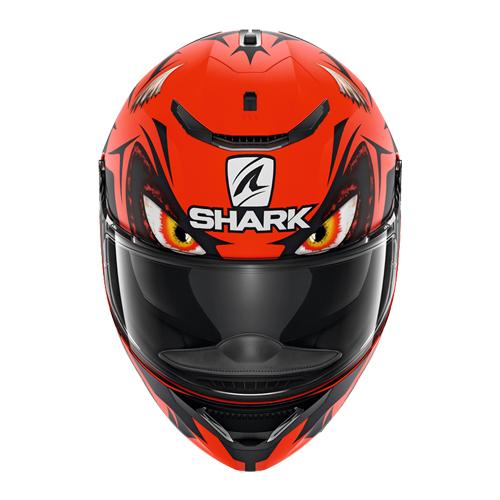 【SHARK・シャーク】REPLICA LORENZO AUSTRIAN GP MAT レプリカ ロレンソ オーストリアGP マット(Q1C-LIK-YO4-W_X99)