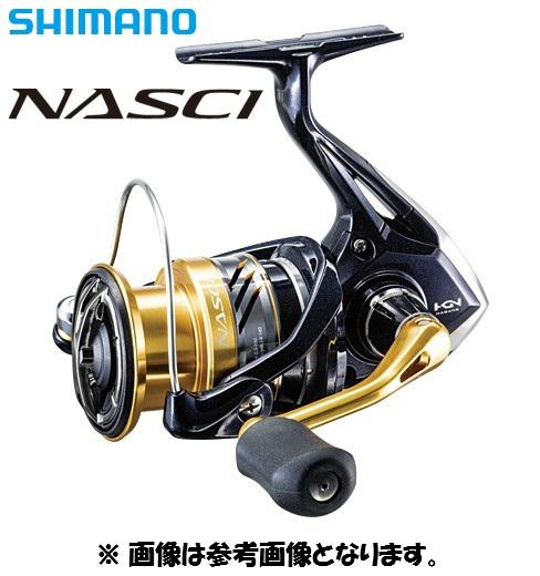 シマノ 16 ナスキー (NASCI) 2500HGS【ラッキーシール対応】