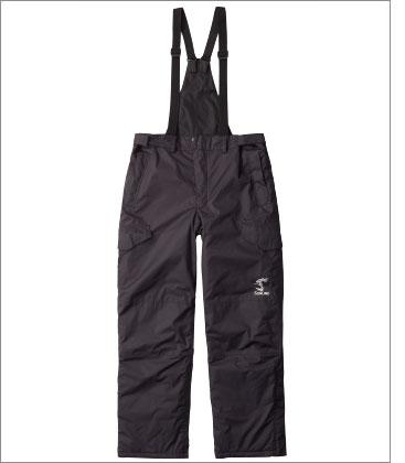 サンライン 防寒サロペットパンツ SUW-1211