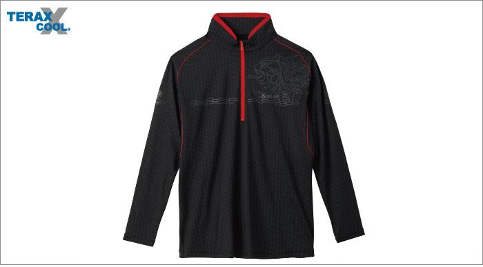 【全品最低ポイント5倍4/16(火)01:59まで】サンライン TERAX COOL DRY シャツ (長袖) SUW-5570CW