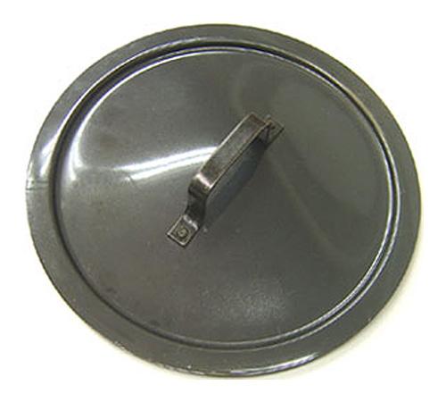 山田鉄餃子鍋用蓋 36cm用 ※お取寄商品