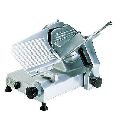 AGS-230 手動式チャーシュースライサー サイズ:幅430mm×奥行285mm×高さ360mm ※お取寄商品
