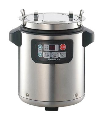 象印 マイコン スープジャー 16L サイズ:460mm×395mm×405mm ※お取寄商品