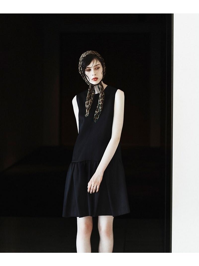 [Rakuten Fashion]【SALE/50%OFF】リトルブラックドレス ODORANTES ナノユニバース ワンピース ワンピースその他 ブラック【RBA_E】【送料無料】