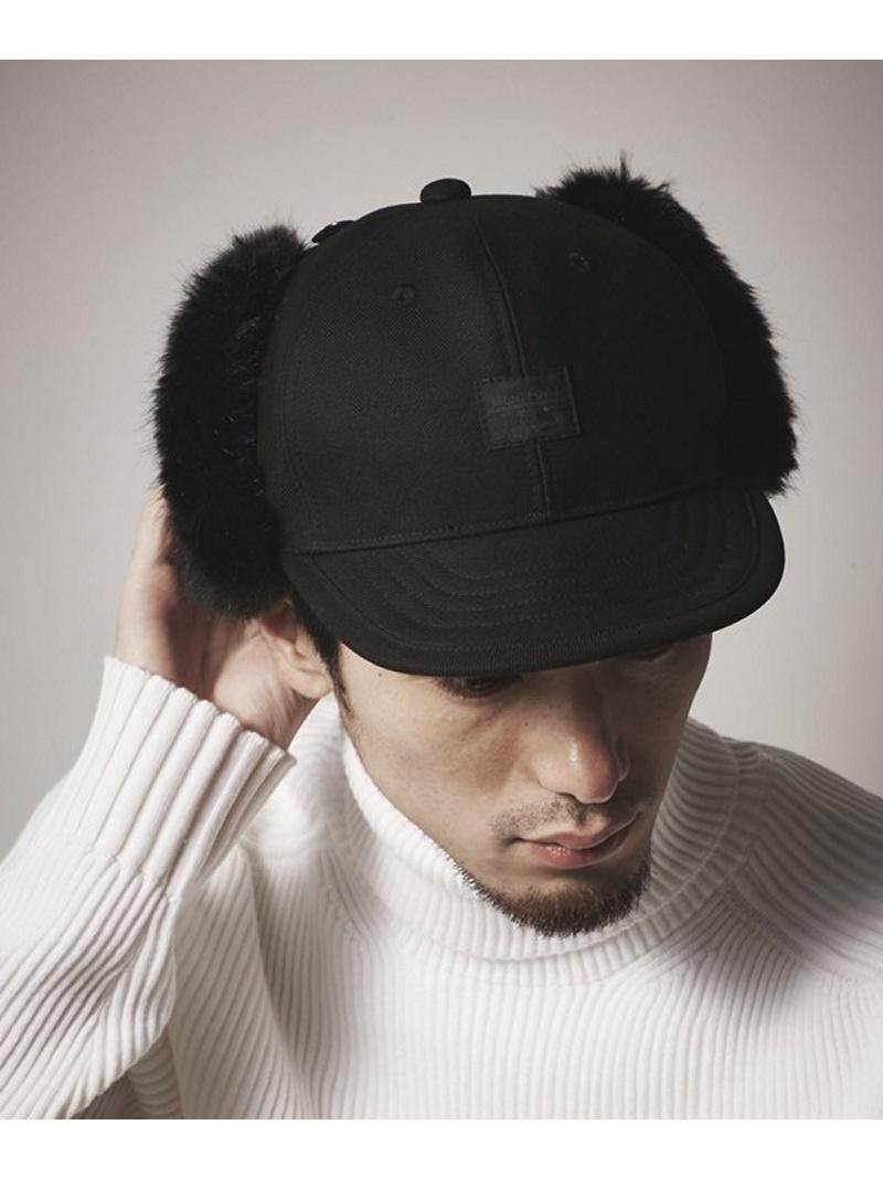 [Rakuten BRAND AVENUE]YETI CAP Mighty Shine ナノユニバース 帽子/ヘア小物【送料無料】