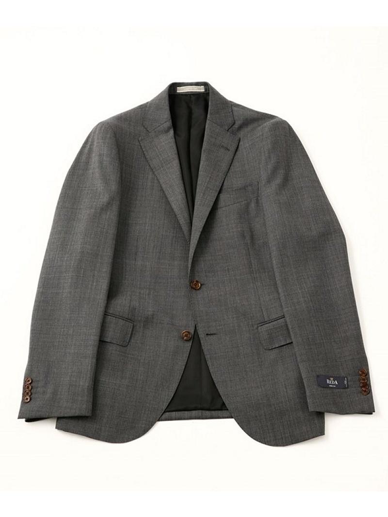 [Rakuten BRAND AVENUE]SL REDA クリアピンヘッドジャケット nano・universe ナノユニバース コート/ジャケット【送料無料】